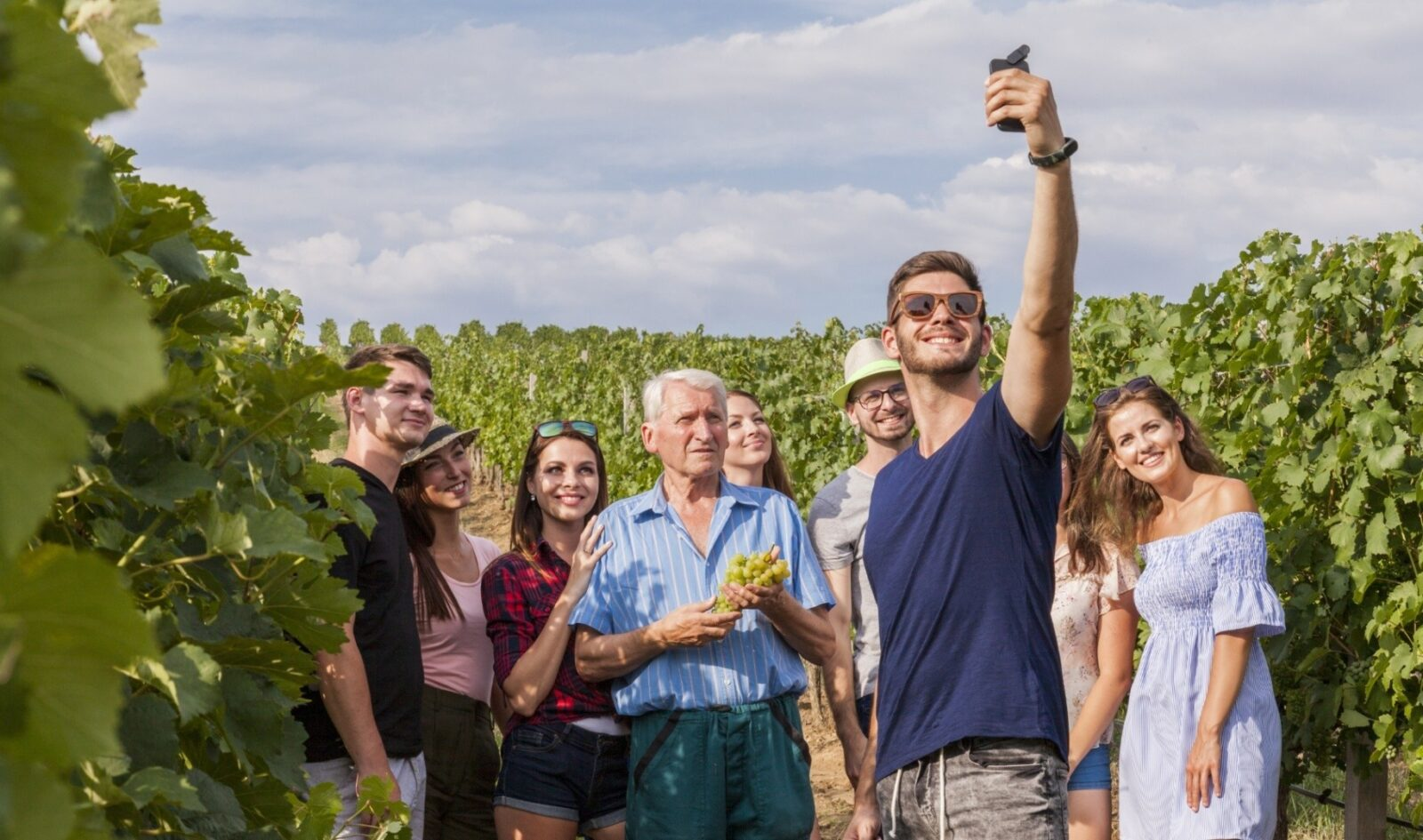 - The treasures of wine tourism: the specifics of each region - 2021 - 1