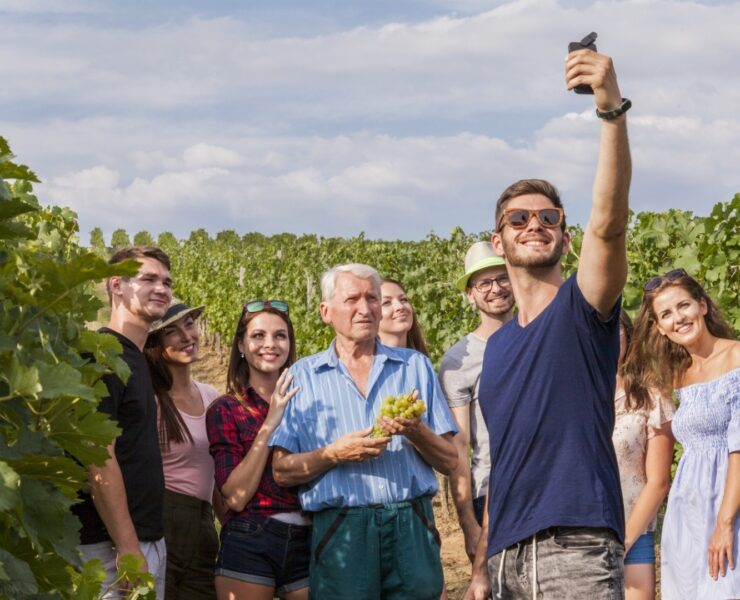 - The treasures of wine tourism: the specifics of each region - 2021 - 9